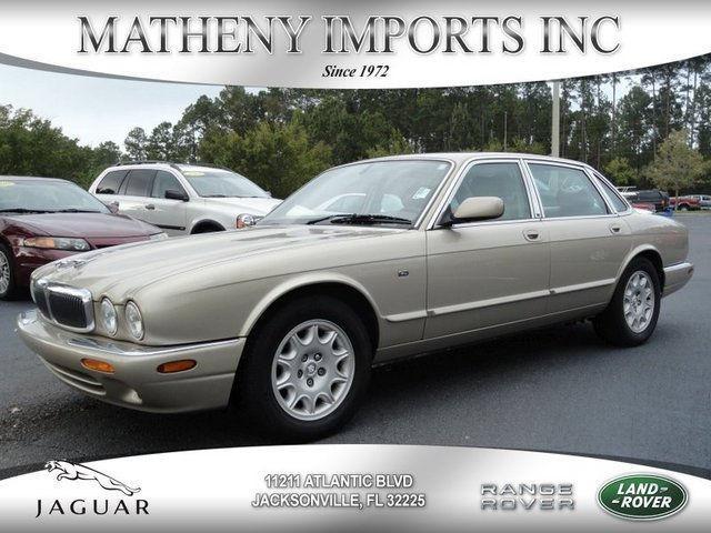 2000 jaguar xj8 2000 jaguar xj8 car for sale in jacksonville fl 4365221529 used cars on. Black Bedroom Furniture Sets. Home Design Ideas