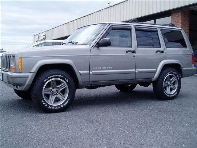 2000 jeep cherokee classic for sale in elkton virginia classified. Cars Review. Best American Auto & Cars Review