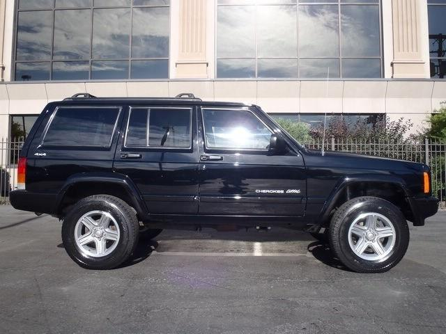 2000 jeep cherokee classic for sale in salt lake city utah classified. Black Bedroom Furniture Sets. Home Design Ideas