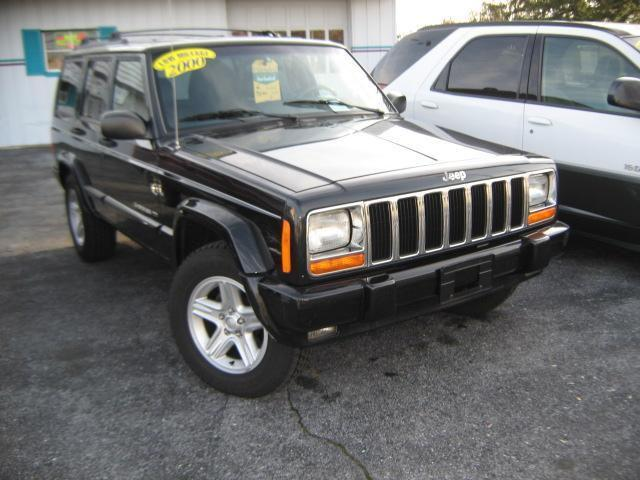 2000 jeep cherokee limited for sale in trexlertown pennsylvania. Cars Review. Best American Auto & Cars Review