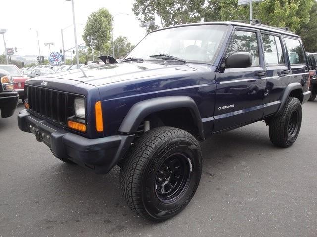 2000 jeep cherokee se for sale in san leandro california classified. Cars Review. Best American Auto & Cars Review