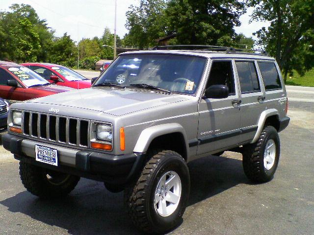 2000 jeep cherokee sport 4wd for sale in hurricane west virginia. Cars Review. Best American Auto & Cars Review