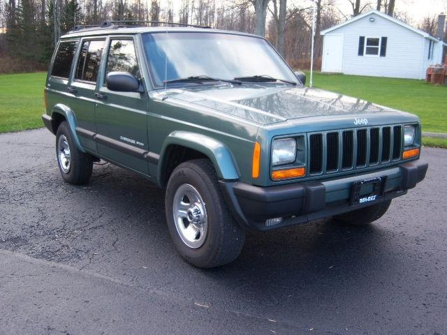 2000 jeep cherokee sport 4wd for sale in spencerport new york. Cars Review. Best American Auto & Cars Review