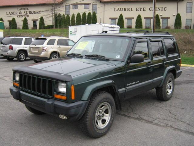 2000 jeep cherokee sport for sale in new bethlehem pennsylvania. Cars Review. Best American Auto & Cars Review