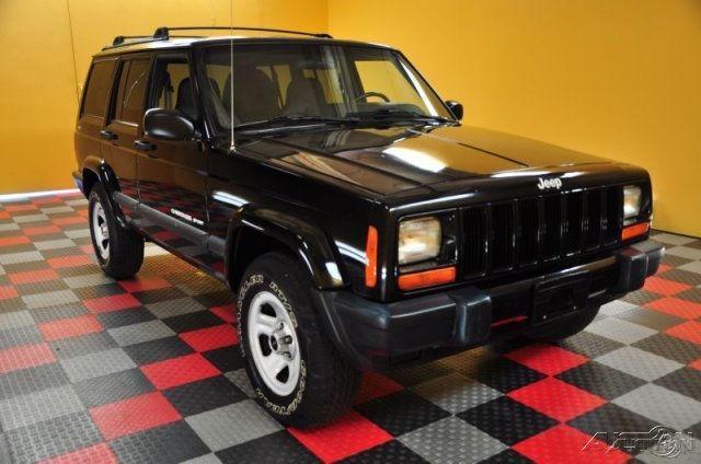 2000 Jeep Cherokee Sport For Sale In Manheim Pennsylvania
