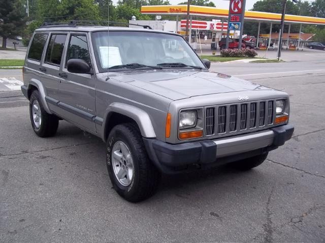 2000 jeep cherokee sport for sale in crestwood kentucky classified. Cars Review. Best American Auto & Cars Review