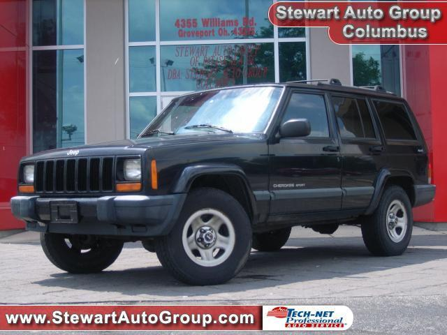 2000 jeep cherokee sport for sale in groveport ohio classified. Cars Review. Best American Auto & Cars Review
