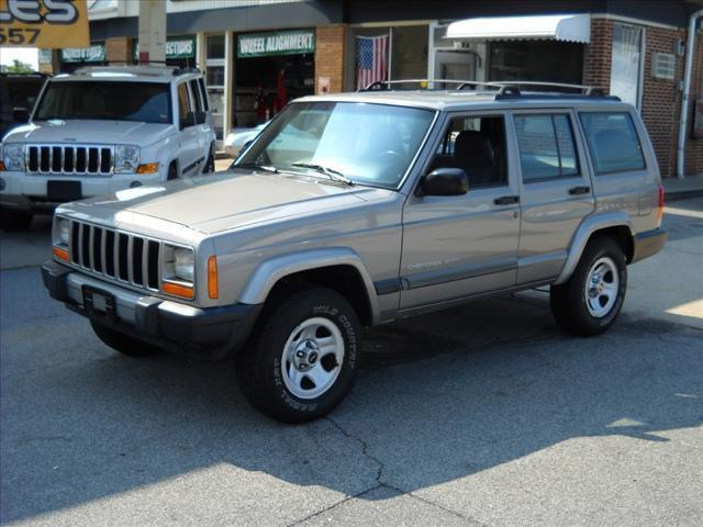2000 jeep cherokee sport for sale in hicksville new york classified. Cars Review. Best American Auto & Cars Review
