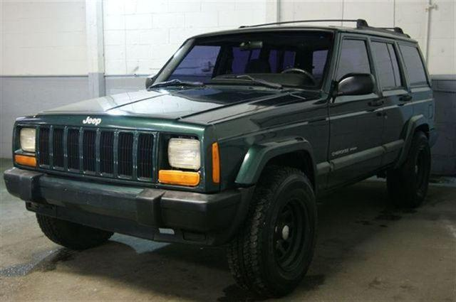 2000 jeep cherokee sport for sale in hasbrouck heights new jersey. Cars Review. Best American Auto & Cars Review