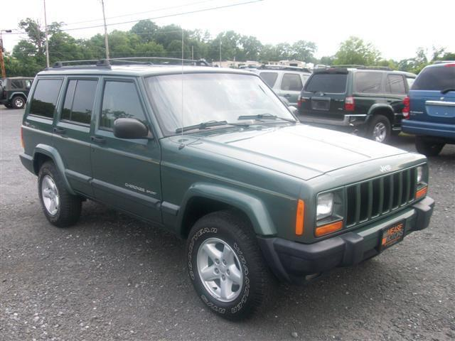 2000 jeep cherokee sport for sale in jonestown pennsylvania. Cars Review. Best American Auto & Cars Review