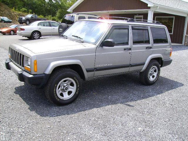 2000 jeep cherokee sport for sale in portage pennsylvania classified. Cars Review. Best American Auto & Cars Review