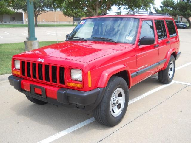 2000 jeep cherokee sport for sale in hurst texas classified. Cars Review. Best American Auto & Cars Review