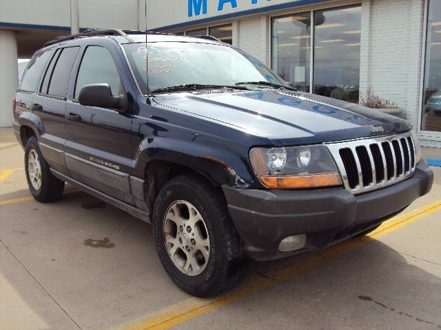 2000 jeep grand cherokee laredo for sale in eureka illinois. Cars Review. Best American Auto & Cars Review