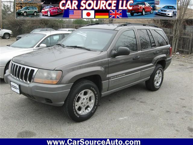2000 jeep grand cherokee laredo for sale in grove city ohio. Cars Review. Best American Auto & Cars Review