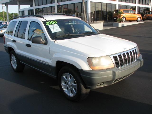 2000 jeep grand cherokee laredo for sale in hollywood florida. Cars Review. Best American Auto & Cars Review