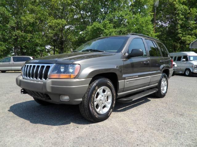 2000 jeep grand cherokee laredo for sale in indian trail. Black Bedroom Furniture Sets. Home Design Ideas