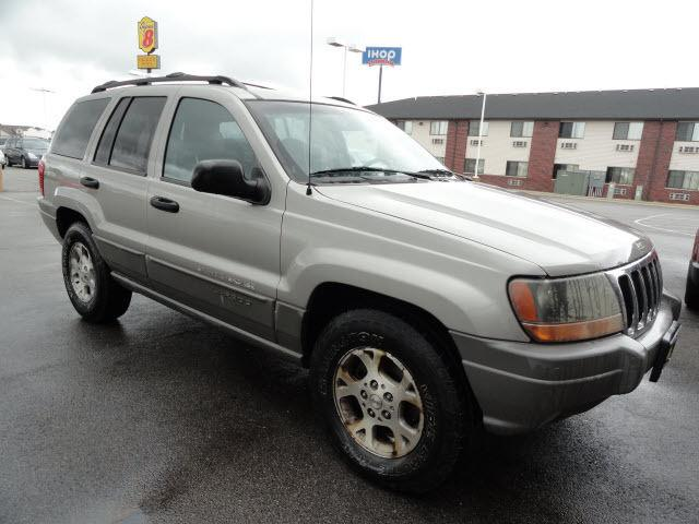 2000 jeep grand cherokee laredo for sale in bradley illinois. Cars Review. Best American Auto & Cars Review