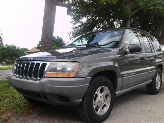 2000 jeep grand cherokee laredo for sale in largo florida classified. Cars Review. Best American Auto & Cars Review