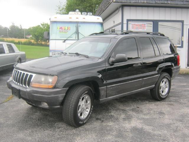 2000 jeep grand cherokee laredo for sale in avon new york classified. Black Bedroom Furniture Sets. Home Design Ideas
