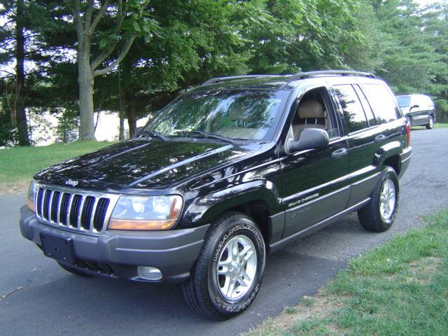 2000 jeep grand cherokee laredo for sale in leesburg virginia. Cars Review. Best American Auto & Cars Review