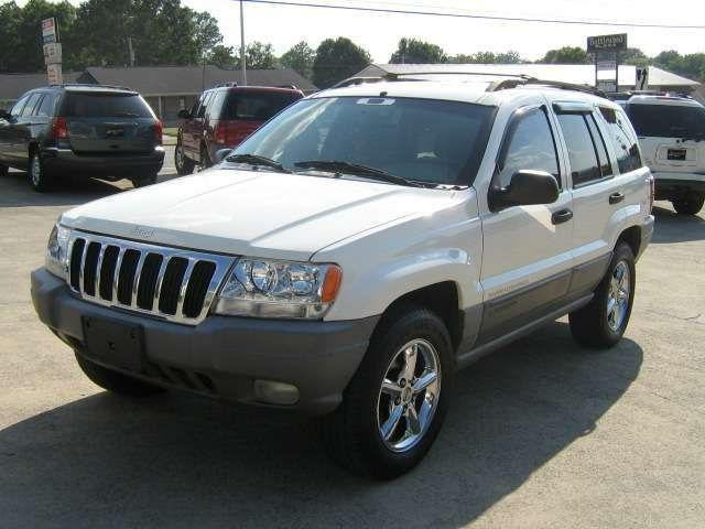 2000 jeep grand cherokee laredo for sale in dalton georgia classified. Cars Review. Best American Auto & Cars Review