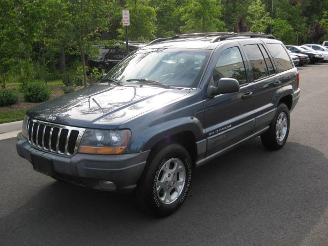2000 jeep grand cherokee laredo for sale in chantilly virginia. Cars Review. Best American Auto & Cars Review