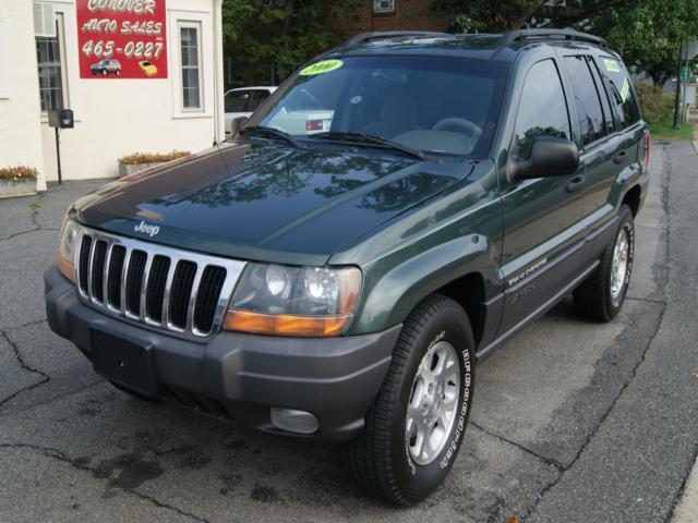 2000 jeep grand cherokee laredo for sale in conover north carolina classified. Black Bedroom Furniture Sets. Home Design Ideas