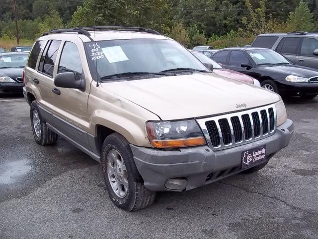 2000 jeep grand cherokee laredo for sale in louisville kentucky. Cars Review. Best American Auto & Cars Review