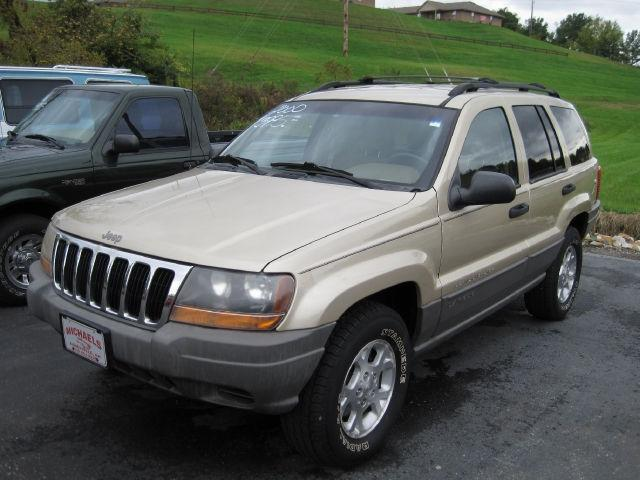 2000 jeep grand cherokee laredo for sale in zanesville ohio. Cars Review. Best American Auto & Cars Review