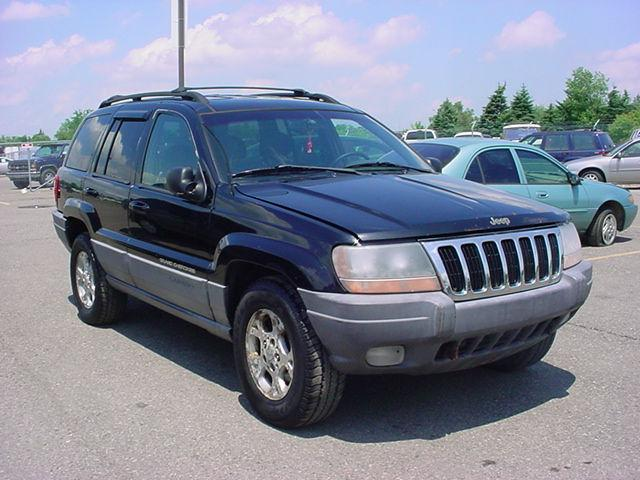 2000 jeep grand cherokee laredo for sale in pontiac michigan. Cars Review. Best American Auto & Cars Review