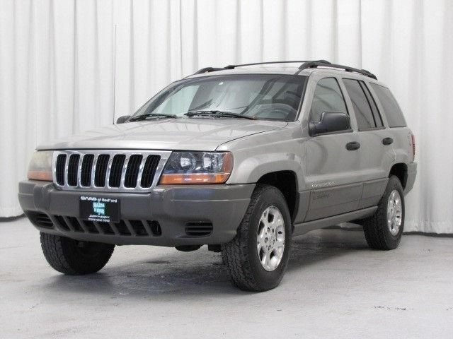 2000 jeep grand cherokee laredo for sale in bedford ohio classified. Cars Review. Best American Auto & Cars Review