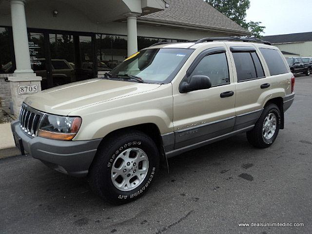2000 jeep grand cherokee laredo for sale in portage michigan. Cars Review. Best American Auto & Cars Review