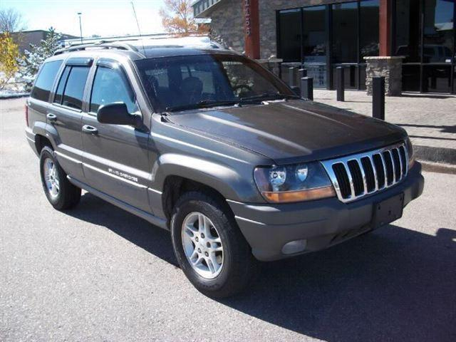 2000 jeep grand cherokee laredo for sale in castle rock colorado. Cars Review. Best American Auto & Cars Review