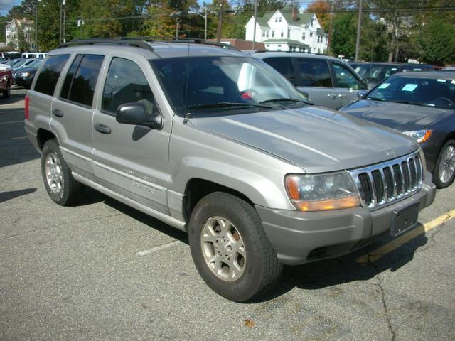 2000 jeep grand cherokee laredo for sale in verona new jersey. Cars Review. Best American Auto & Cars Review