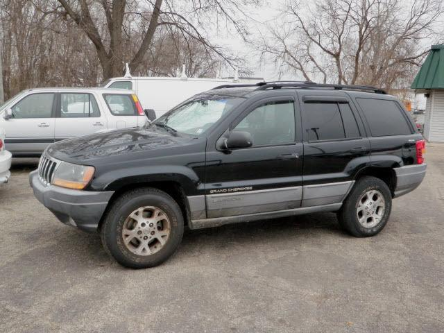 2000 jeep grand cherokee laredo for sale in hopkins minnesota. Cars Review. Best American Auto & Cars Review