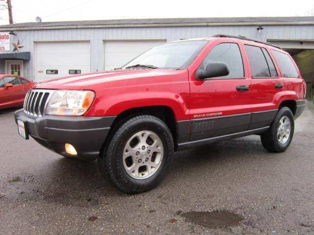 2000 jeep grand cherokee laredo for sale in byesville ohio classified. Cars Review. Best American Auto & Cars Review