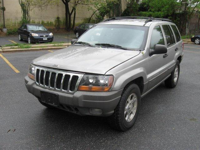 2000 jeep grand cherokee laredo for sale in rockville maryland. Cars Review. Best American Auto & Cars Review