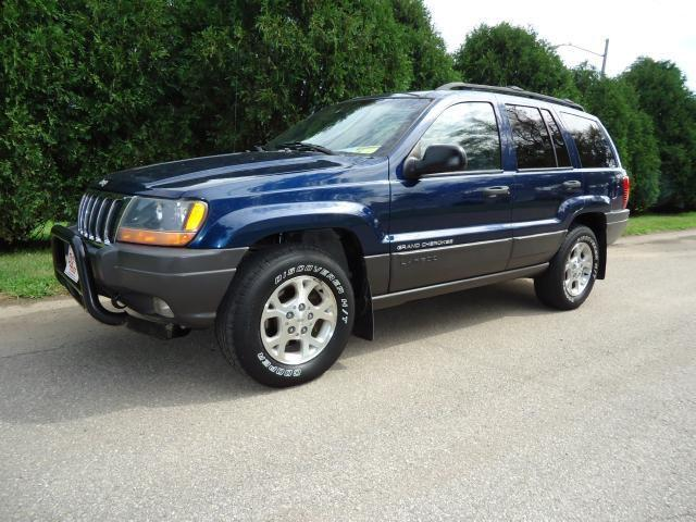 2000 jeep grand cherokee laredo for sale in cedar rapids iowa. Cars Review. Best American Auto & Cars Review