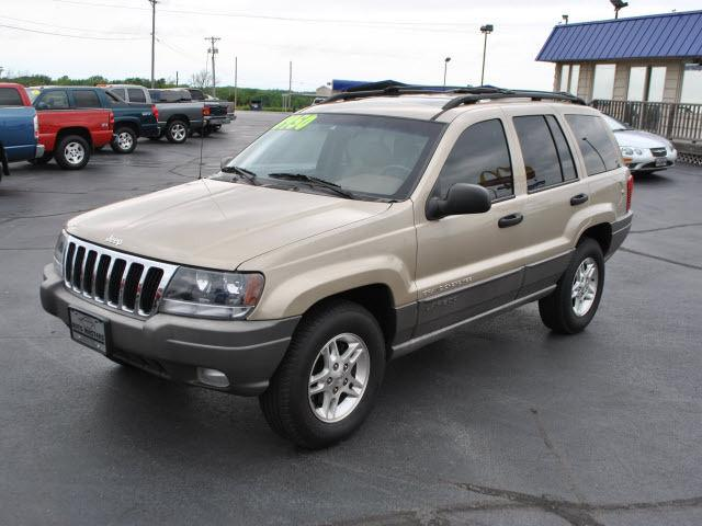 2000 jeep grand cherokee laredo for sale in derby kansas classified. Cars Review. Best American Auto & Cars Review