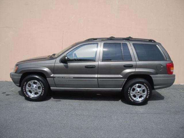 2000 jeep grand cherokee laredo for sale in sandy springs georgia. Cars Review. Best American Auto & Cars Review