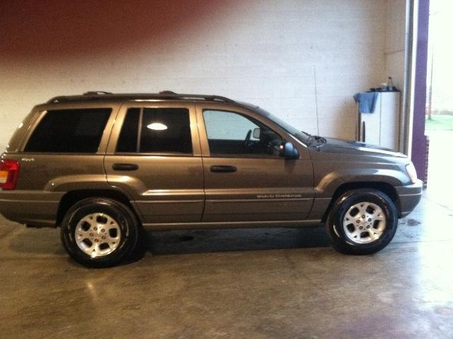 2000 jeep grand cherokee laredo for sale in new lenox illinois. Cars Review. Best American Auto & Cars Review