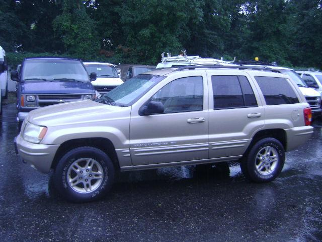 2000 jeep grand cherokee limited 4wd for sale in capitol heights. Cars Review. Best American Auto & Cars Review
