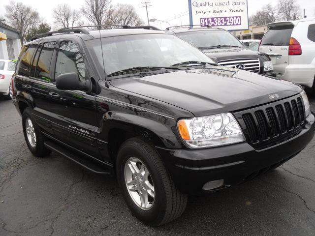 2000 jeep grand cherokee limited for sale in overland park kansas classified. Black Bedroom Furniture Sets. Home Design Ideas