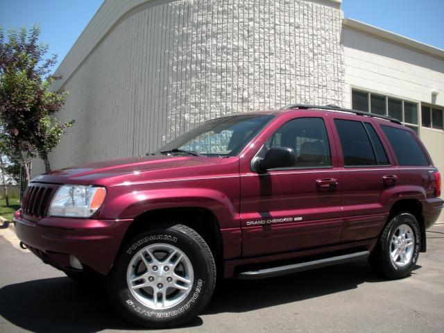 2000 jeep grand cherokee limited for sale in golden colorado classified. Black Bedroom Furniture Sets. Home Design Ideas