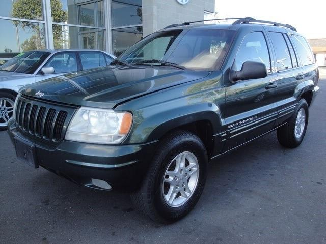 2000 jeep grand cherokee limited for sale in san leandro california classified. Black Bedroom Furniture Sets. Home Design Ideas
