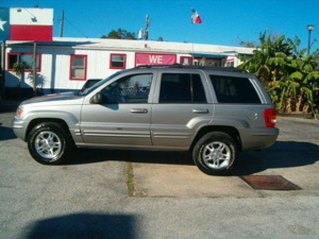 2000 jeep grand cherokee limited for sale in houston texas classified. Cars Review. Best American Auto & Cars Review