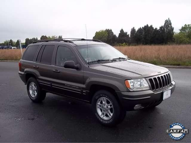 2000 jeep grand cherokee limited for sale in fredericksburg virginia. Cars Review. Best American Auto & Cars Review