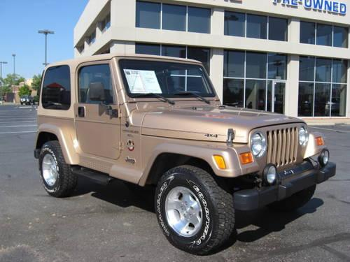 2000 jeep wrangler 4x4 4wd 6 cyl auto sahara hard top for sale in cementville indiana. Black Bedroom Furniture Sets. Home Design Ideas
