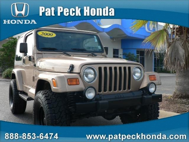 2000 jeep wrangler sahara for sale in gulfport mississippi classified. Black Bedroom Furniture Sets. Home Design Ideas