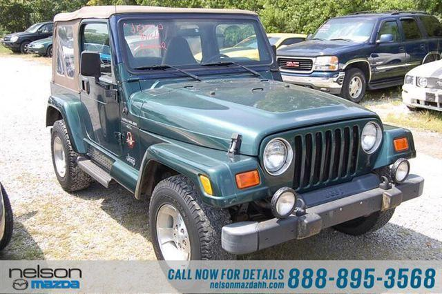 2000 jeep wrangler sahara for sale in antioch tennessee classified. Black Bedroom Furniture Sets. Home Design Ideas